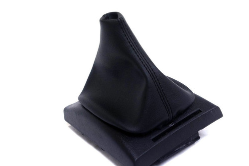 funda para palanca manual vw passat 88-97 vinil negro