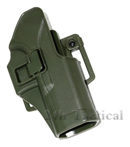 funda para  pistola glock  17 18 19 23 32