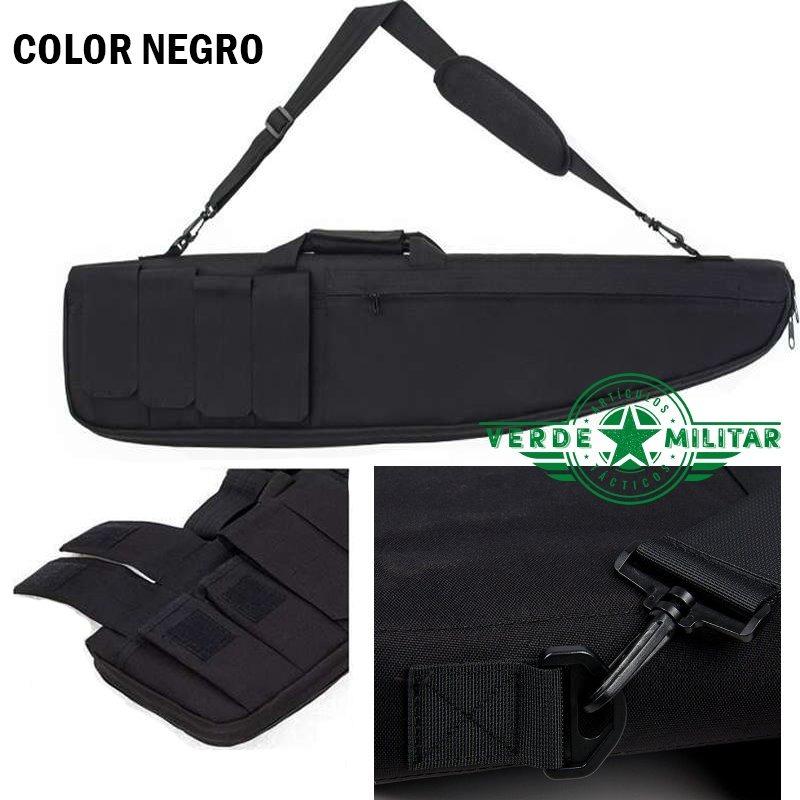 Fundas y maletas para armas de airsoft