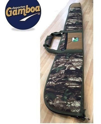 funda para rifle o escopeta camo de 52  ¡envío gratis!