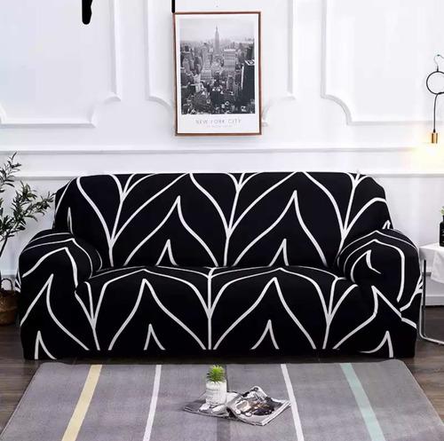 funda para sofá tela elasticada 3 cuerpos