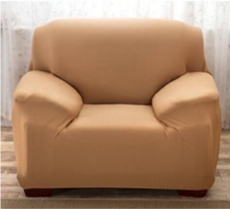 funda para sofas color caramelo (3 cuerpos)