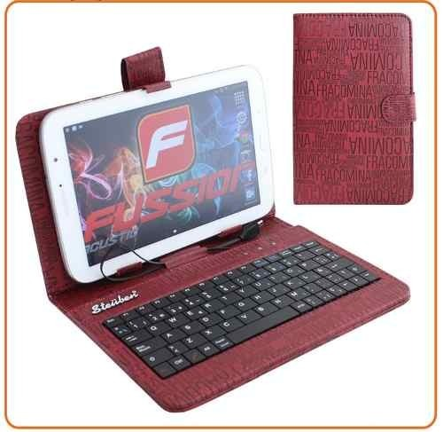 Funda para tablet de 7 pulgadas con dise o original oferta en mercado libre - Fundas de tablet de 7 pulgadas ...