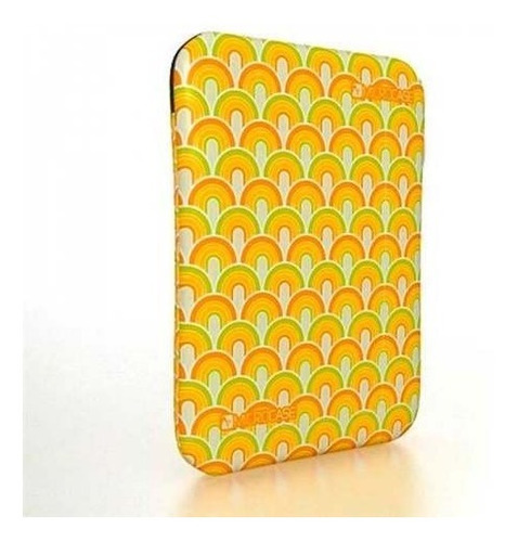 funda para tablet microcase flexicover groovy 7 pulgadas
