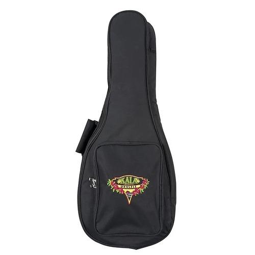 funda para ukelele ukulele soprano c/ logo kala dub-sk