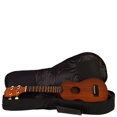 funda para ukelele ukulele  soprano ub-s