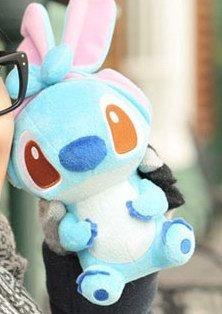 Funda Peluche Universal Oso, Stitch, Hello Kitty Lote 7
