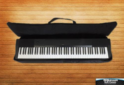 funda piano 88 notas kurzweil