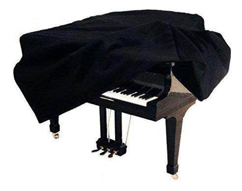 funda piano cola 192 cms. m - 192 4mm (14 teclas) 180x158x5