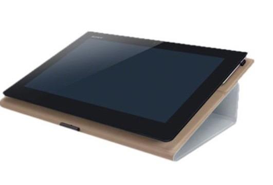 Funda de piel negra sony para tablet xperia s en mercado libre - Funda xperia z tablet ...