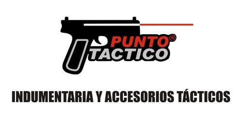 funda pistolera tactica bersa tpr9 polimero nivel 2
