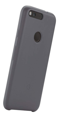 funda pixel de  grey
