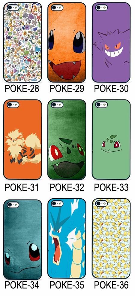 carcasas pokemon iphone x