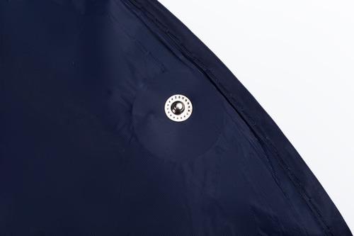 funda porta traje pvc vestidos cortos con broche y visor