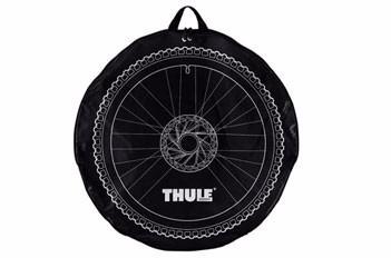 funda portallanta bicicleta wheelbag thule