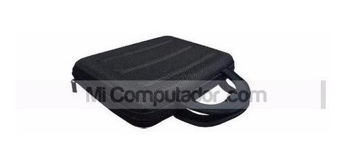 funda portatil mini hp original carcaza dura tablet 10