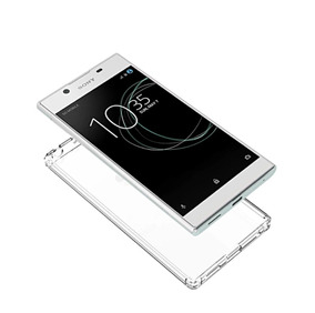 527ea371045 Xperia L1 Funda - Carcasas, Fundas y Protectores Fundas para Celulares Sony  Acrílico en Mercado Libre Argentina