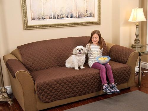 funda proteccion sofa adaptable cuidado couch coat