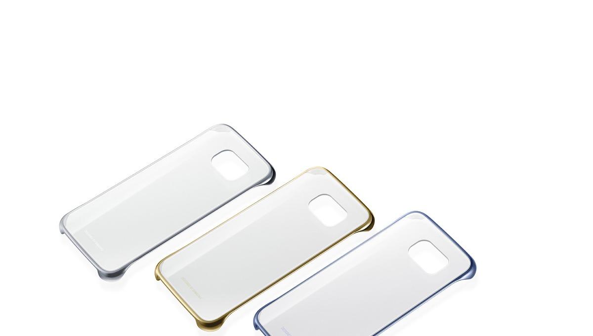 6d0bed49083 Funda Protective Clear Cover Para Samsung Galaxy J7 - $ 179,99 en ...