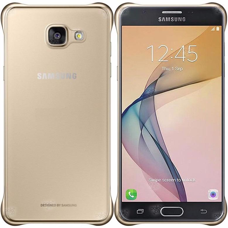 ba29dea05f3 Funda Protective Cover Samsung Galaxy J7 Prime + V. Templado - $ 199 ...