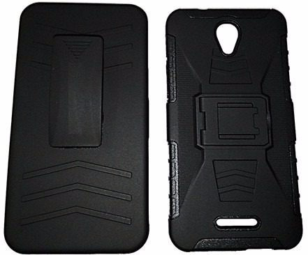 funda protector 3 en 1 uso rudo   alcatel pop 4 5.0