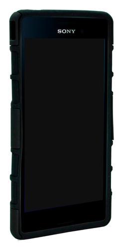 funda protector 3 en1 uso rudo case resistente sony z5 e6603
