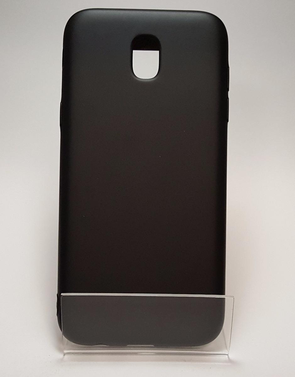 6109fbf9680 Funda Protector 360 Tpu Galaxy J5 Pro Negro - $ 195.00 en Mercado Libre