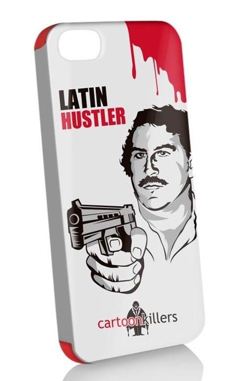 Latin Hustler 96