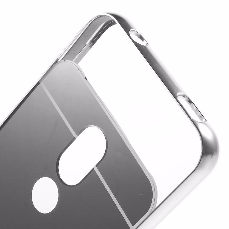 Funda protector bumper aluminio tipo espejo case huawei y625 en mercado libre - Aluminio espejo ...