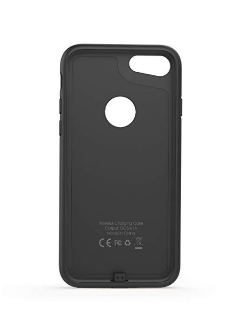 funda iphone 6 carga inalambrica