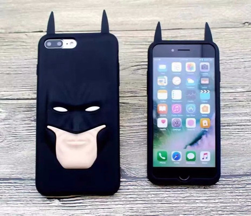 funda protector case comics superheroes iphone 5 5s 6