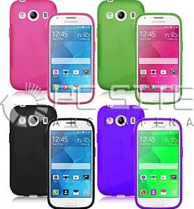 5fdfdd769dd Funda / Protector Tpu P/ Celular Samsung Galaxy Ace Style - $ 98,00 ...