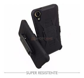 0b4b4bb7b06 Funda Protector Htc Desire 10 - Accesorios para Celulares en Mercado Libre  México