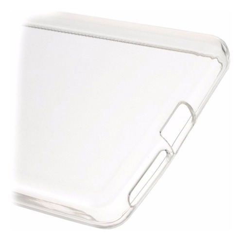 funda protector crystal case+ cristal templado sony e5 f3313