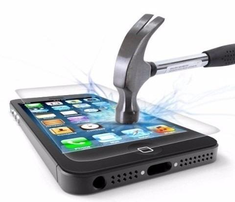 funda protector crystal case más cristal iphone 6 plus