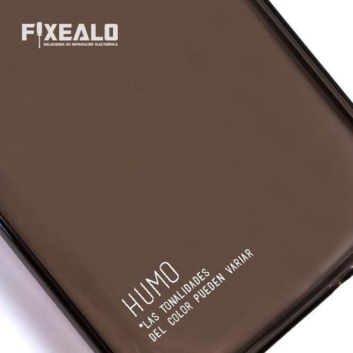 funda protector crystal case tpu flexible hisense f8 mini