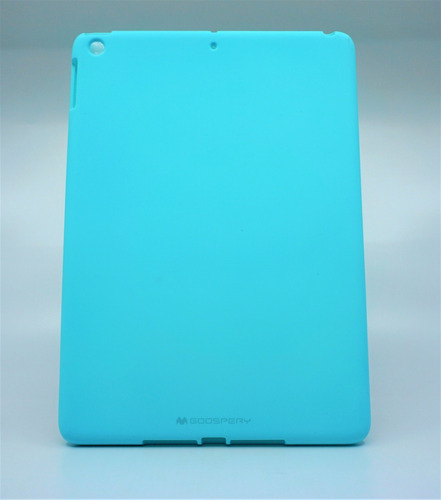 funda protector ipad 9.7 goospery sf jelly case