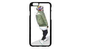 43935944c64 Fundas Iphone 8 Plus Hombre Nike - Fundas para iPhone en Mercado Libre  México