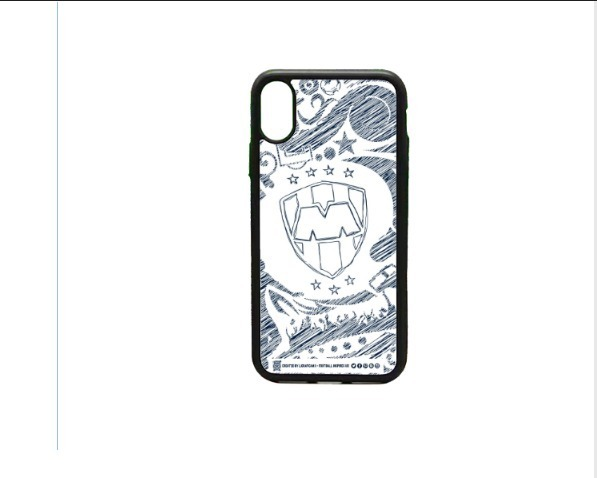 fundas iphone monterrey