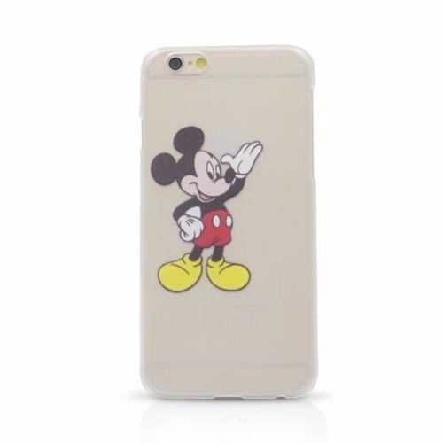 carcasas iphone 6 mickey mouse