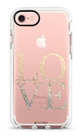 26e530bd1d5 Funda Protector iPhone 6 7 8 Alta Protección Marmol, Mantra