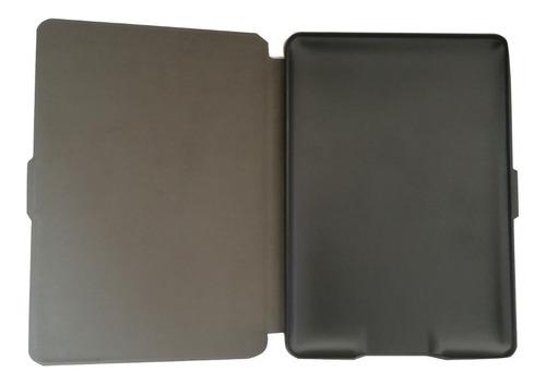 funda protector kindle paperwhite + lamina y lapiz touch
