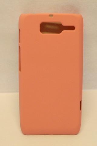 funda protector motorola d3 xt919 rosa