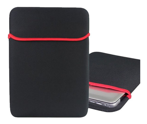 funda protector neopreno tablet notebook 11.6'' 30x21cm