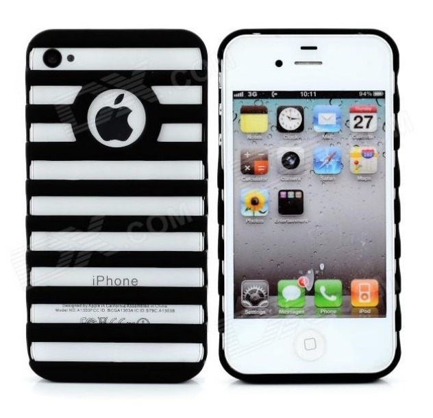 Funda protector para iphone 4 4s ladder fashion escalera en mercado libre - Fundas iphone 4 4s ...
