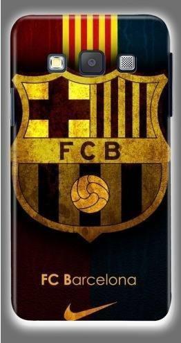 cf1d70c3f Funda Protector Samsung iPhone F.c. Barcelona Escudo Futbol ...