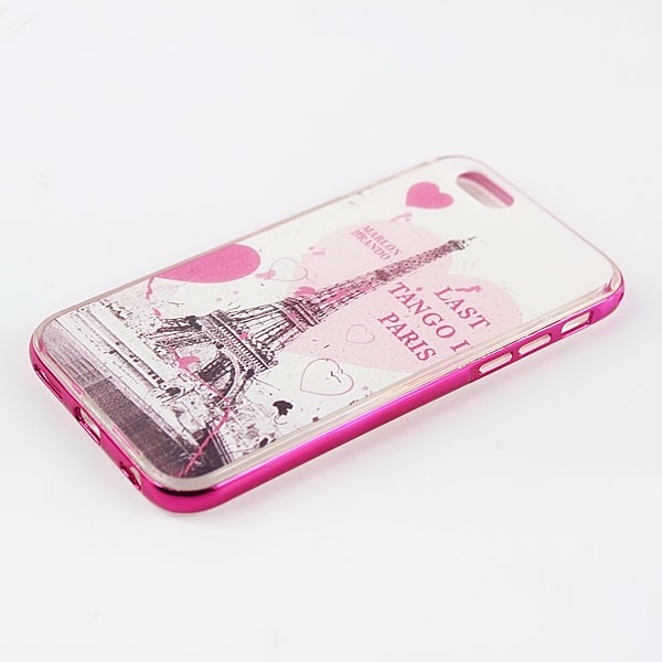 e4745754b69 Funda Protector Slim Diseño De Paris Samsung Galaxy Grand 2 - $ 249 ...
