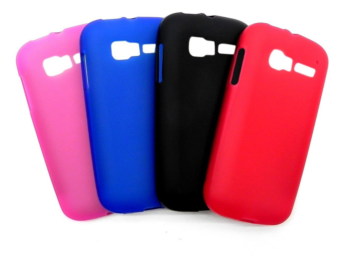 a76a67e4df3 Funda Protector Tpu Para Alcatel Pop C5 Colores! - $ 80,00 en ...