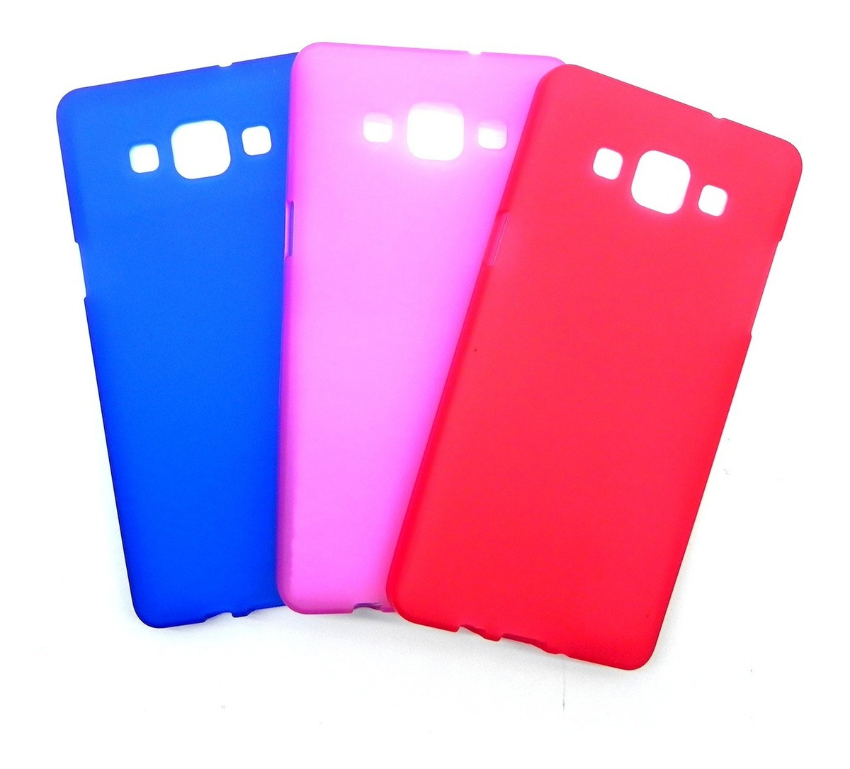917cf41bce1 Funda Protector Tpu Para Samsung Galaxy A5 - $ 99,00 en Mercado Libre