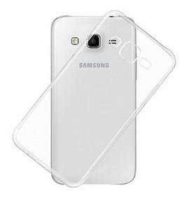 16537d600bc Funda Transparente J7 Pro - Carcasas, Fundas y Protectores Fundas para Celulares  Samsung en Mercado Libre Argentina